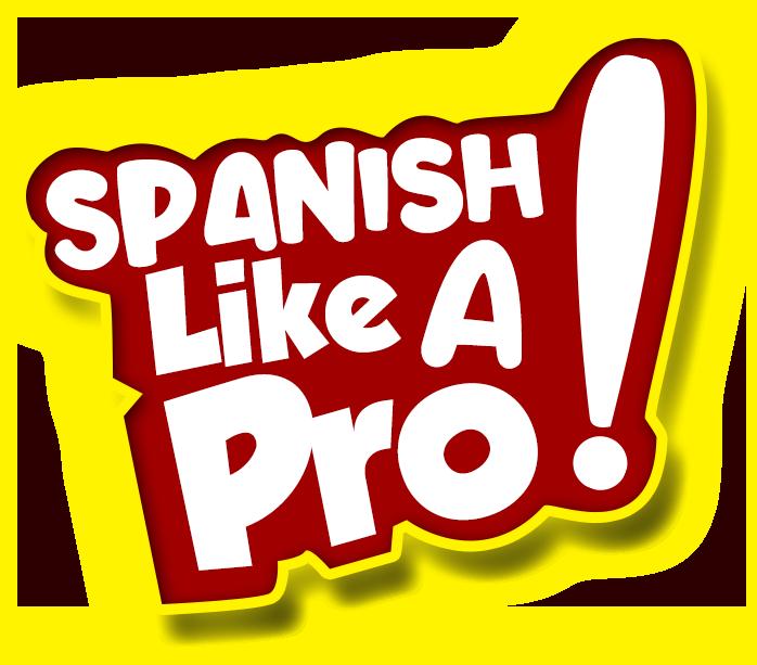 The Spanish Audio Blaster