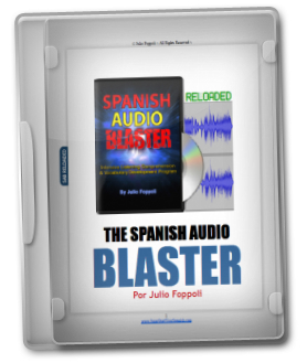 The Spanish Audio Blaster Reloaded - The 5 Key Principles of Fast Speech